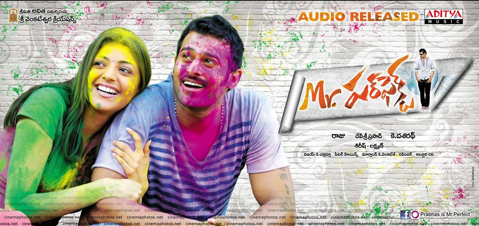 Mr perfect dvdrip telugu movie download by mondicakun issuu.